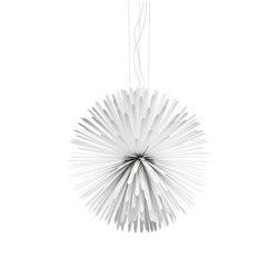 Sun-Light Of Love sospensione bianco | Lampade sospensione | Foscarini