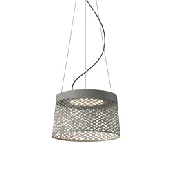Twiggy Grid Outdoor suspension | Suspensions d'extérieur | Foscarini