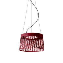 Twiggy Grid suspension | Suspensions | Foscarini