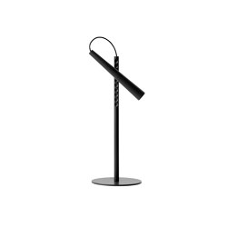 Magneto table black | Luminaires de table | Foscarini
