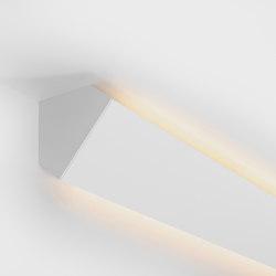 Como corner straight cover | Profile | Modular Lighting Instruments
