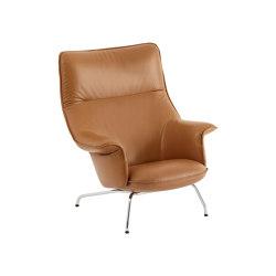 Doze Lounge Chair | Sillones | Muuto