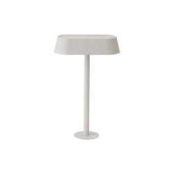 Linear Mounted Lamp | 23,2cm | Table lights | Muuto