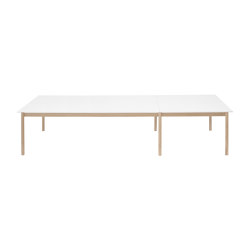 Linear System Configuration 1 | Tables collectivités | Muuto