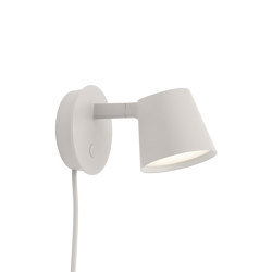 Tip Wall Lamp   Wall lights   Muuto