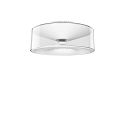 VIOR bold ceiling lamps white | Lampade plafoniere | RIBAG