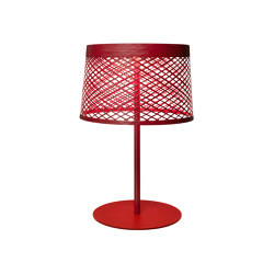 Twiggy Grid XL table | Luminaires de table | Foscarini