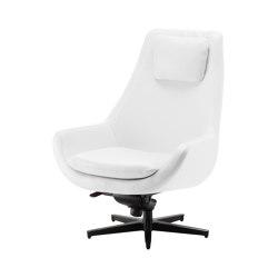 Rosario | recliner | Armchairs | Isku