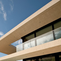 GM RAILING® Double | Balustrades | Glas Marte