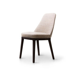 Lucylle | Chaises | LEMA