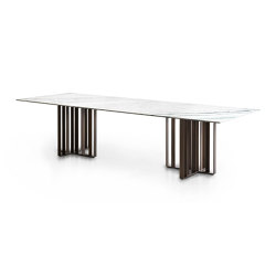 Shade | Dining tables | LEMA