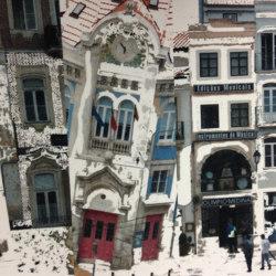 Miroir De La Ville Velours Vintage | Tejidos decorativos | Agena