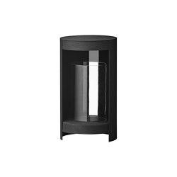 Ora | lantern | Outdoor floor-mounted lights | AYTM