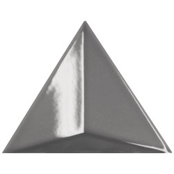 Dresscode Verso Charcoal Glossy | Ceramic tiles | Settecento