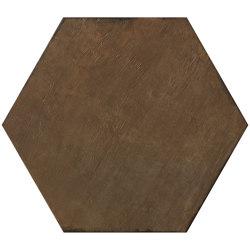 Gea  Bruno 40,9x47,2 Esagono | Ceramic tiles | Settecento