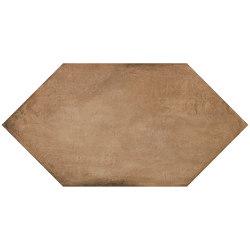 Gea Cotto 47,8x95,2 Losanga | Ceramic tiles | Settecento