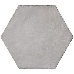 Gea Grigio 40,9x47,2 Esagono | Ceramic tiles | Settecento