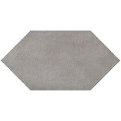 Gea Grigio 47,8x95,2 Losanga | Ceramic tiles | Settecento
