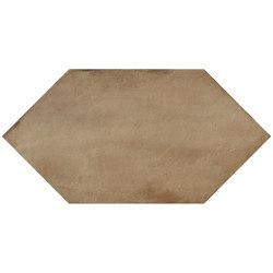 Gea Ocra 47,8x95,2 Losanga | Ceramic tiles | Settecento