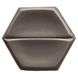 Magnolia Charcoal | Ceramic tiles | Settecento