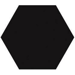 Matiere Hexa-Style Black | Keramik Fliesen | Settecento
