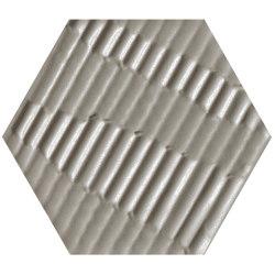 Matiere Hexa-Style Carton Corda | Piastrelle ceramica | Settecento
