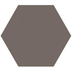 Matiere Hexa-Style Fango | Ceramic tiles | Settecento