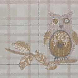 Park Avenue Regent Street Decor City Owl Ivory | Ceramic tiles | Settecento