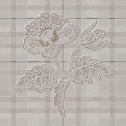 Park Avenue Regent Street Decor Flower | Ceramic tiles | Settecento