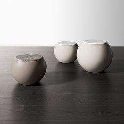 Bongo Low table | Mesas auxiliares | Meridiani