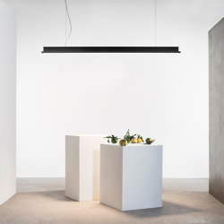 Ritmo S1800 | Suspended lights | ANDCOSTA