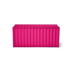 DS Container | telemagenta RAL 4010 | Credenze | Magazin®