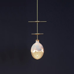 GLOW 1 | Suspended lights | KAIA
