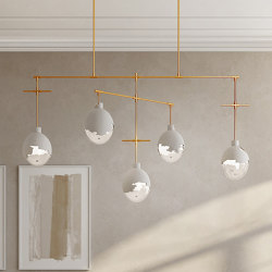 GLOW 5 | Suspended lights | KAIA