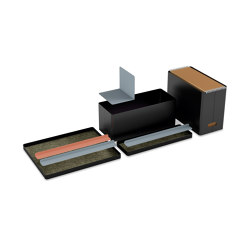 Wing accessories | Contenedores / Cajas | Systemtronic