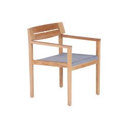Atom Armlehnstuhl   Stühle   Barlow Tyrie