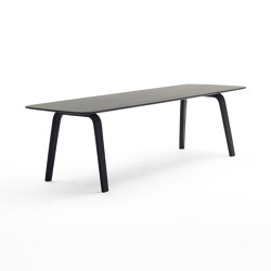 Essential Wood | Dining tables | Arco