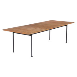 Layout Table 260 (Forge Grey Frame)   Dining tables   Barlow Tyrie