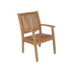Monaco Armchair | Chairs | Barlow Tyrie