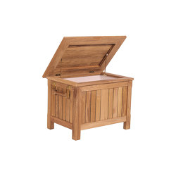 Reims Refreshment Chest | Chests | Barlow Tyrie