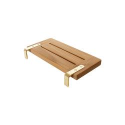 Safari Clip-on Tray for Armchair 1SA   Trays   Barlow Tyrie