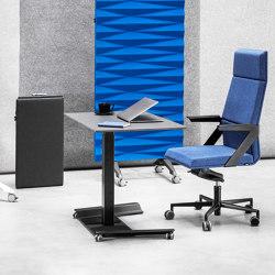 VANK_CO mobile desk | Scrivanie | VANK