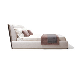 Adam Double bed | Beds | Giorgetti