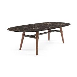 Ago Table | Esstische | Giorgetti