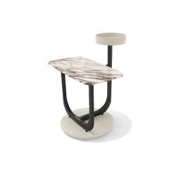 Amiral Low Table | Beistelltische | Giorgetti