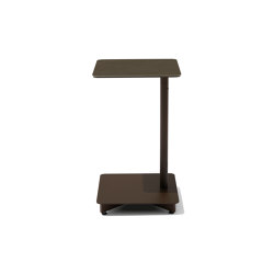 Apsara Low Square Table | Side tables | Giorgetti