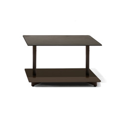 Apsara Low Rectangular Table | Couchtische | Giorgetti