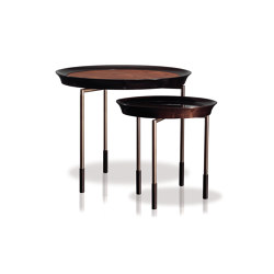 Athene Low Table | Tables d'appoint | Giorgetti