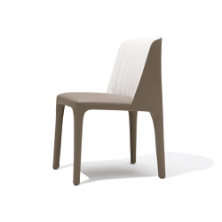 Bicolette Chair | Chairs | Giorgetti