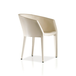 Margot Small armchair | Stühle | Giorgetti
